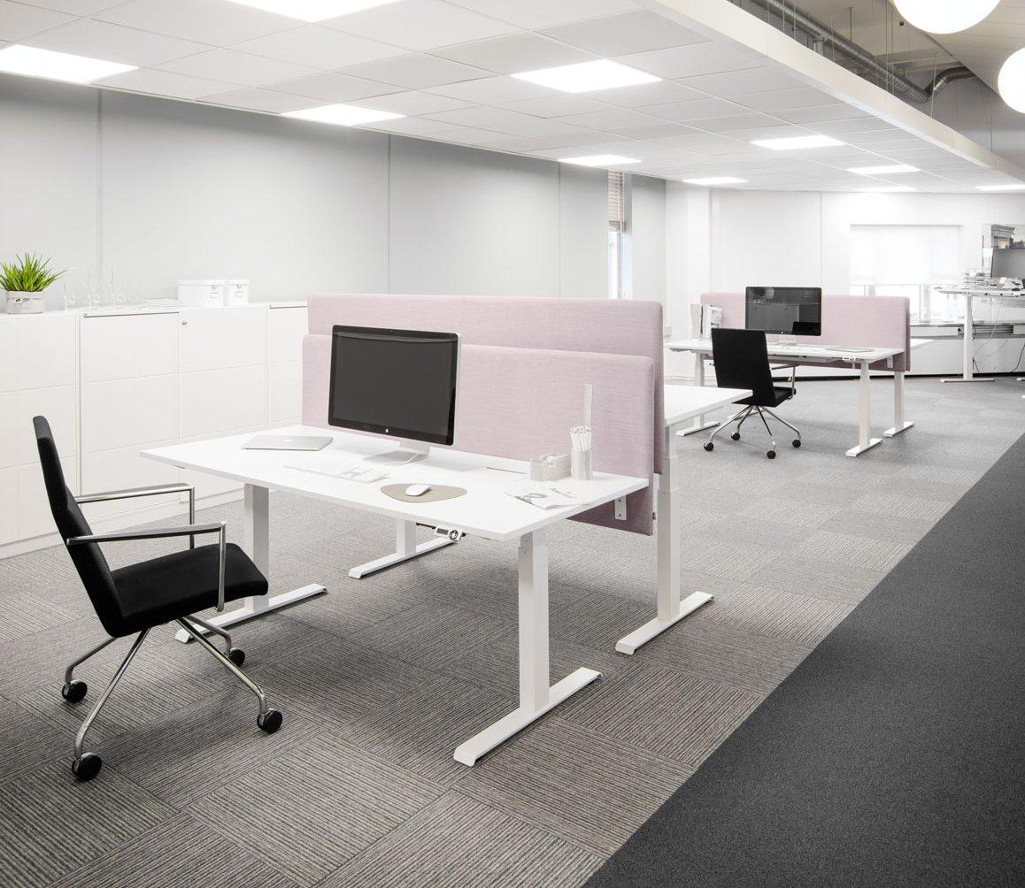 IntelliDesk Office